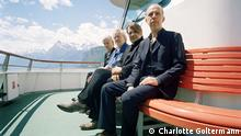 DW popxport Element of Crime 06.02.2015