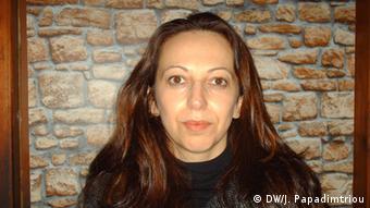 Agapi Petropoulou
