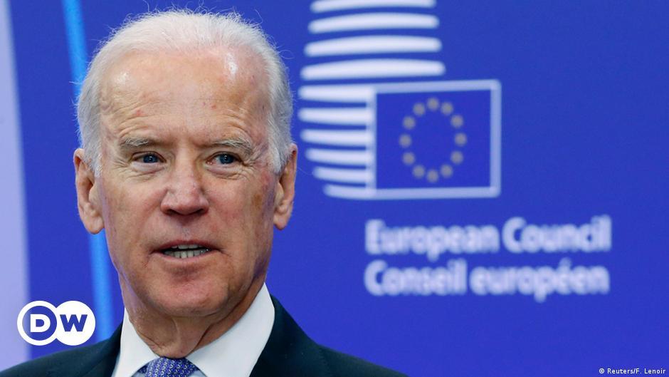 O que a Europa pode esperar de Biden?