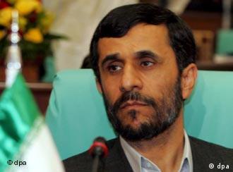 رئیسجمهور محمود احمدینژاد