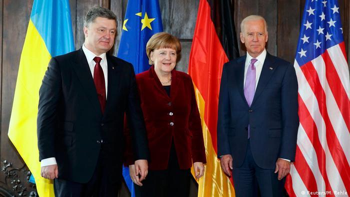 Deutschland Münchner Sicherheitskonferenz 2015 MSC