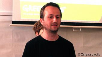Bernard Ivčić