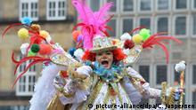 Bremer Samba Karneval 2015