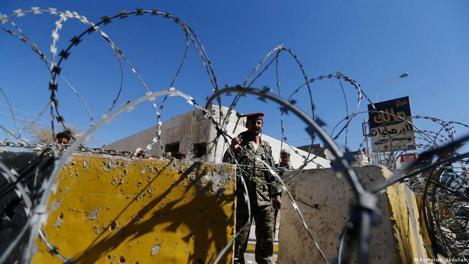 الحوثيون ينفون التوصل لاتفاق بين الفرقاء السياسيين في اليمن | DW | 10.02.2015