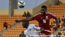 Afrika Cup 2015 Demokratischen Republik des Kongo gegen Äquatorialguinea
