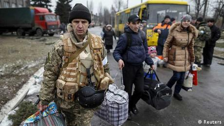 Тука: Український уряд не знає точну кількість переселенців