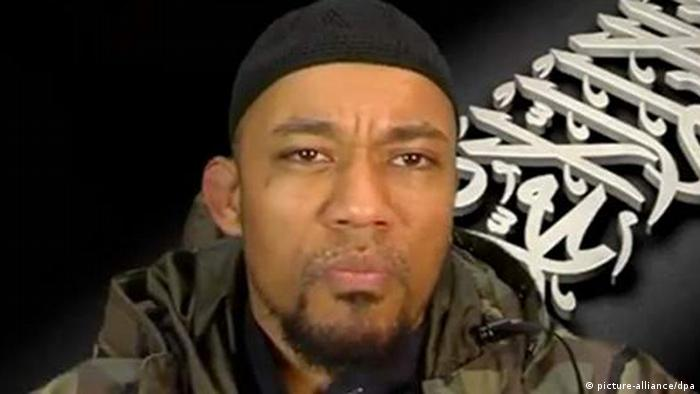 German Daesh Rapper Reportedly Killed in Airstrike in Syria
