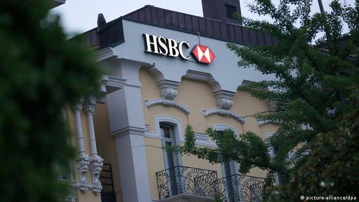 HSBC Bank Schweiz