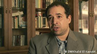 Амр Адли, эксперт Ближневосточного Центра Карнеги в Каире