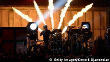 Bildergalerie Show Grammy Awards 2015