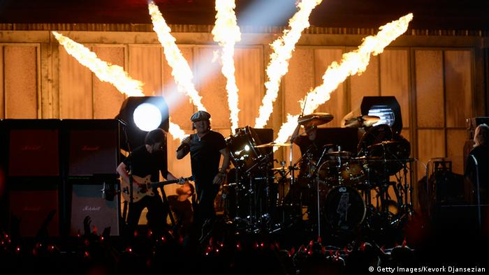 Bildergalerie Show Grammy Awards 2015
