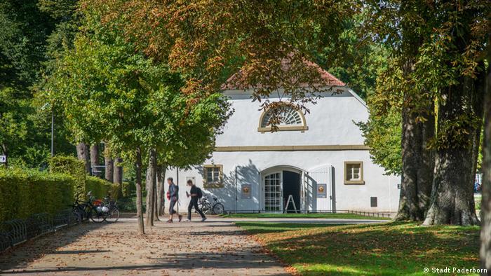 Выставка произведений Брейгелей в Падерборне