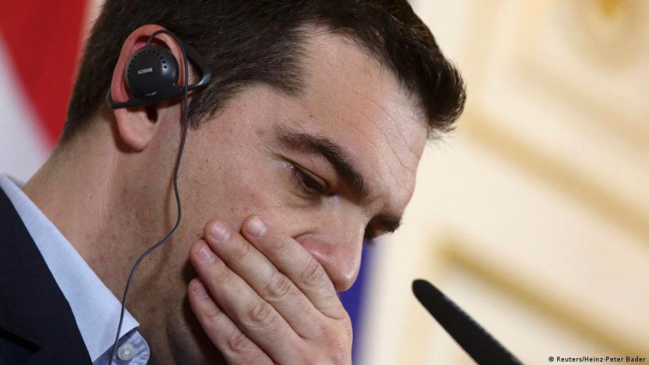 Berlín insta a Atenas a cumplir los contratos pactados   DW   09.02.2015