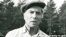 Russland Schriftsteller Boris Pasternak