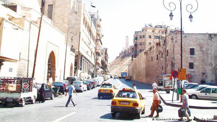 Weltkulturerbe Aleppo