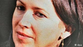 Susanne Osthoff freigelassen