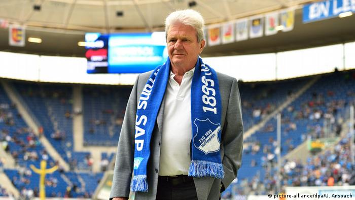 Dietmar Hopp 10.05.2014