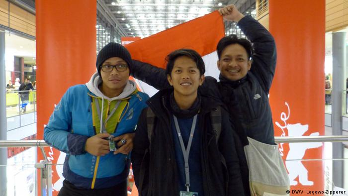 Berlinale 2015 Talents Indonesien