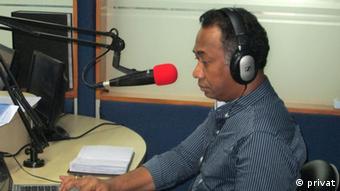 Ignas Iryanto, Experte für Politik und Corporate Social Responsibility