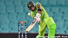 Cricket One Day International World Cup Pakistan England