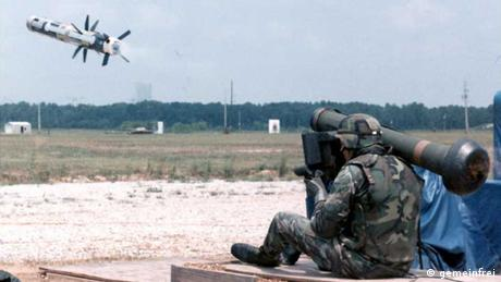 Волкер: США готові постачати Україні більше летальної зброї