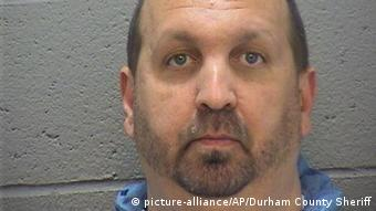USA Chapel Hill Mord an Muslimen Craig Stephen Hicks