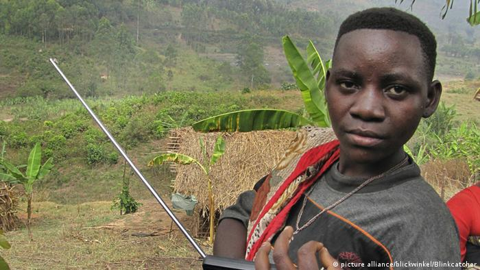 Afrika Burundi Radio