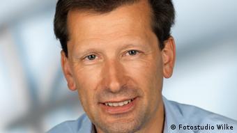 Prof. Ludwig Huber (photo: Fotostudio Wilke, Wien)