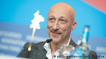 Director Oliver Hirschbiegel. Copyright: dpa/Bildfunk.