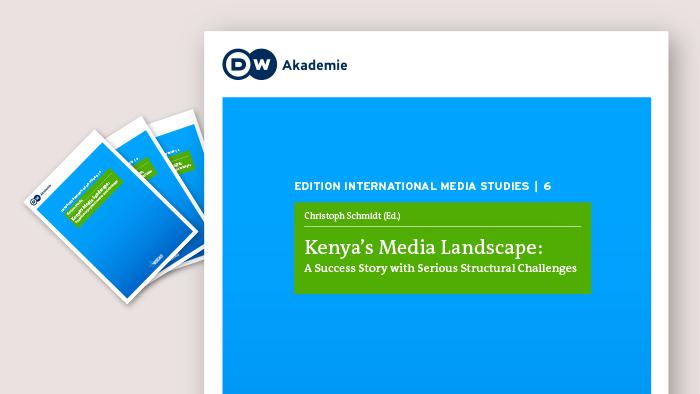 DW Akademie, Edition International Media Studies, Band 6