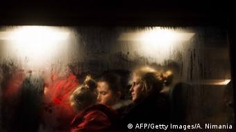 Symbolbild zur Armut im Kosovo (Foto: AFP)