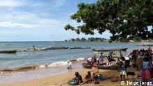 São Tomé Fischerei