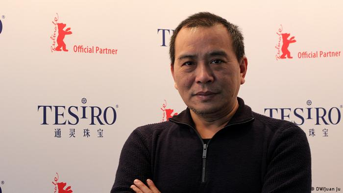 Deutschland Film Berlinale 2015 Regisseur Tso-chi Chang Taiwan