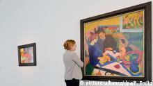 Gemälde von Ernst Ludwig Kirchner