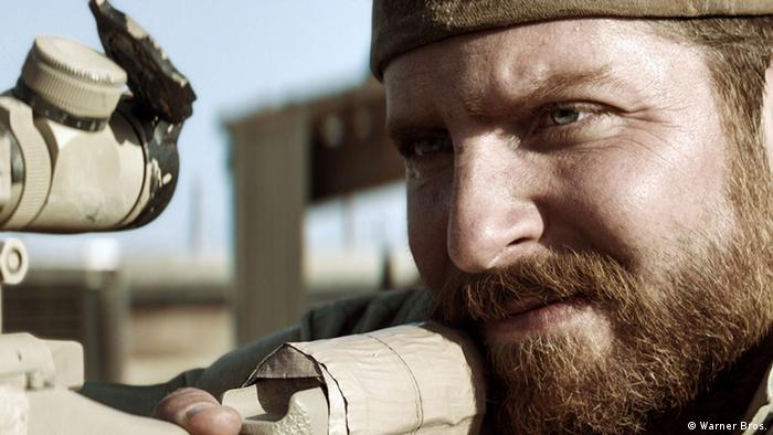 Filmszene aus American Sniper (Foto: dpa)