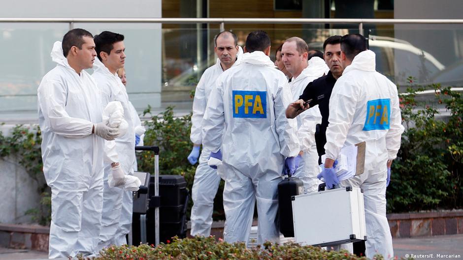 ¿Hubo irregularidades tras la muerte de Nisman? | DW | 17.02.2015