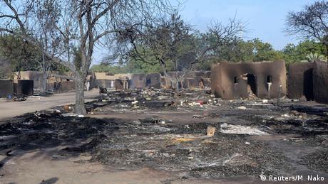 Les conflits entre éleveurs et agriculteurs sont courants dans plusieurs pays d'Afrique au sud du Sahara.