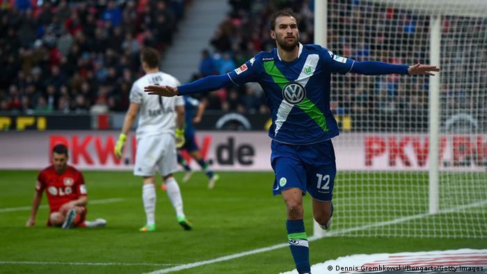TICKET 2015//16 FC Ingolstadt 04 Borussia Dortmund