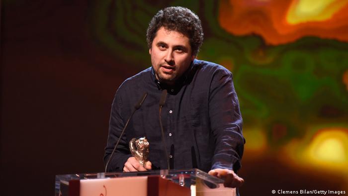 Radu Jude, Berlinale, 14.02.2015