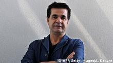 Jafar Panahi