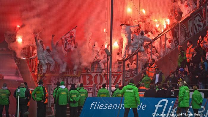 Bundesliga Borussia Mönchengladbach vs. 1. FC Köln