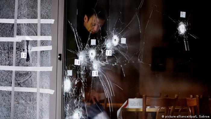 Terroranschläge erschüttern Dänemark