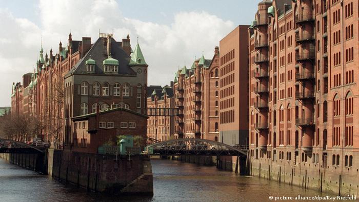 Atrações de Hamburgo