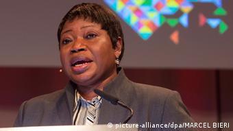Fatou Bom Bensouda