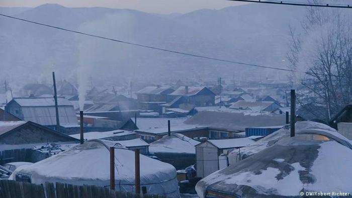 Nur für Life Links - Ulaan Bator