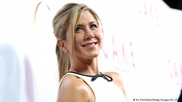 Schauspielerin Jennifer Aniston (Ari Perilstein/Getty Images for LT-LA)
