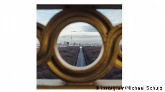 Instagram photo of Berlin, Copyright: Instagram/Michael Schulz