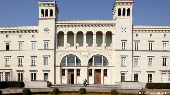 Berlin - Hamburger Bahnhof (Getty Images/S. Gallup)