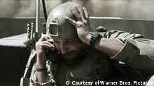 American Sniper Filmszene EINSCHRÄNKUNG