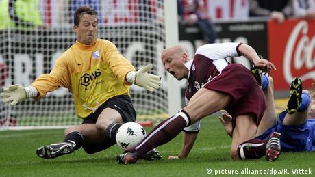 Fußball - 1. FC Kaiserslautern - VfL Bochum